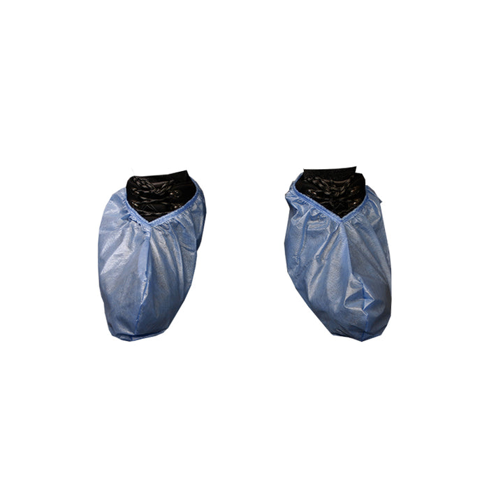 YMS Spunbond Disposable Overshoes Pair