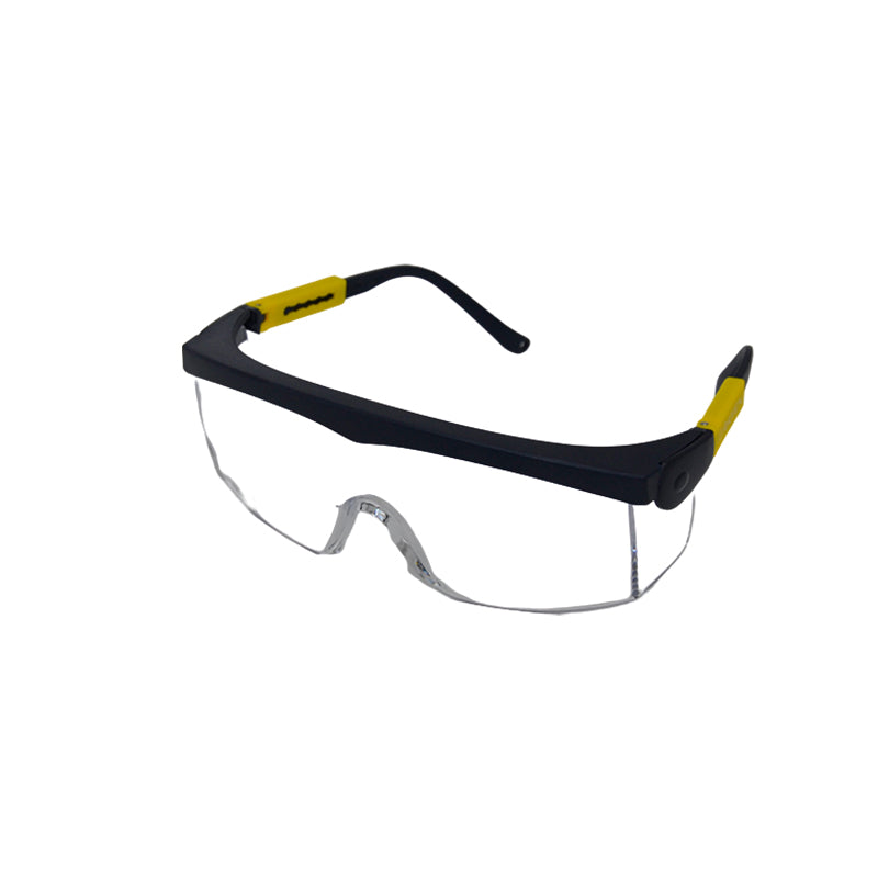 Eurospec Scratch Resistant Wrapround Spectacles