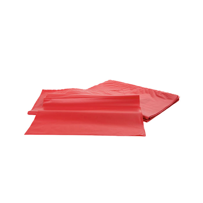 Red Bin Liners