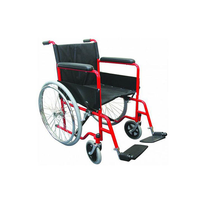 Basic Standard Wheelchair