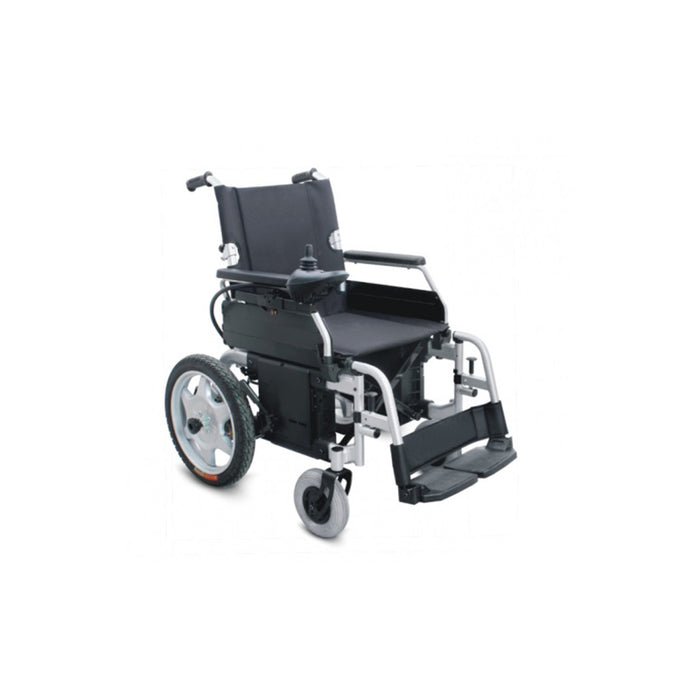 Power Chair with Drop Back