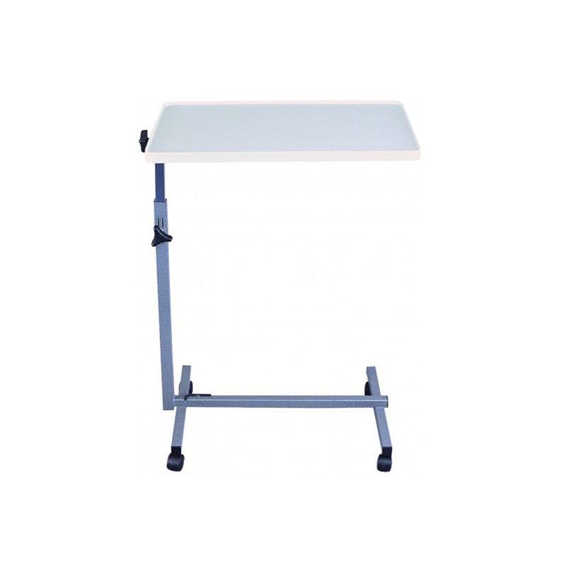 Over Bed Table Swivel top with Castors