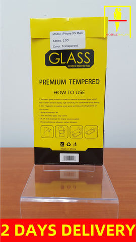 Tempered Glasses