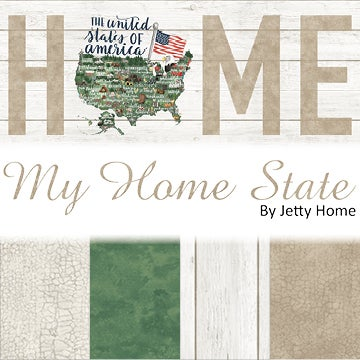 "Home Is... Templates 8 1/2"" x 11"""