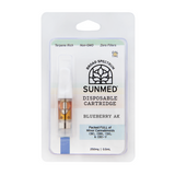 "CBD Vaping Cartridges ""Broad Spectrum"" 