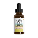 "CBD Oil Tincture ""Broad Spectrum"" 