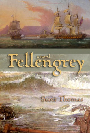 Fellengrey, by Scott Thomas