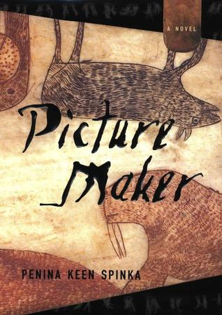 Picture Maker, by Penina Keen Spinka
