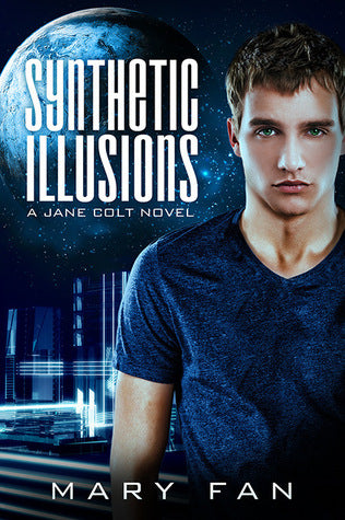 Synthetic Illusions, by Mary Fan