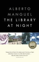 The Library at Night, by Alberto Manguel