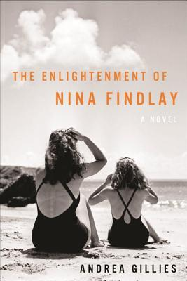 The Enlightenment of Nina Findlay, by Andrea Gillies