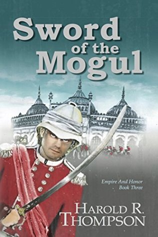 Sword of the Mogul, by Harold R. Thompson
