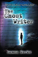 The Ghost Writer, by Damon Norko