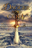 Dagger and Coin, by Kathy MacMillan