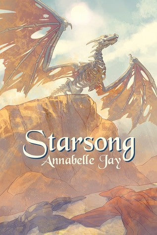 Starsong, by Annabelle Jay