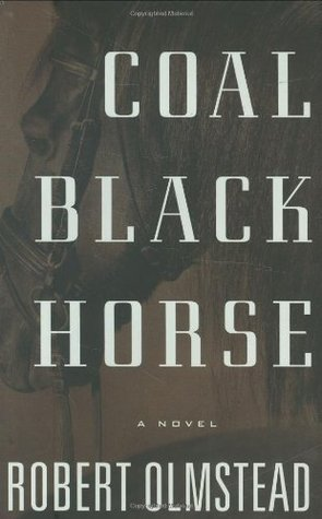 Coal Black Horse, by Robert Olmstead