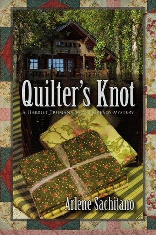 Quilter's Knot, by Arlene Sachitano
