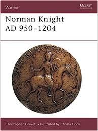 Norman Knight AD 950- 1204