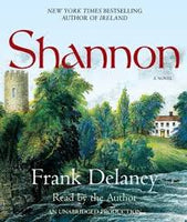 Shannon, by Frank Delaney