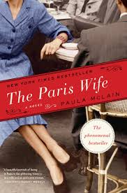 The Paris Wife, by Paula McLain