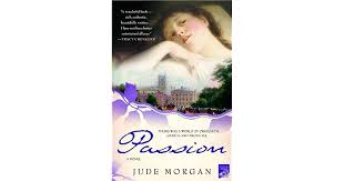 Passion, by Jude Morgan