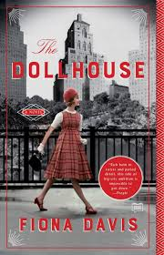 The Dollhouse, by Fiona Davis