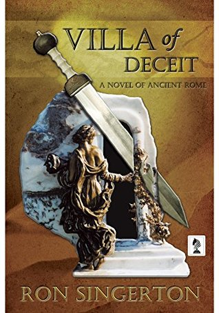 The Villa of Deceit, by Ron SIngerton