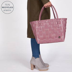 Handed By - Paris - 28 rustic pink
