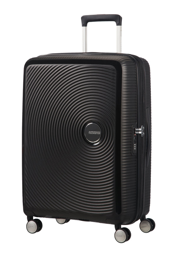 American Tourister Soundbox spinner 67 exp.