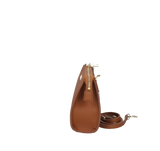 Kisses Of Pearl  Chloe  100592 cognac