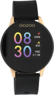 Oozoo Smartwatch  Q00114 black-rose
