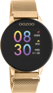 Oozoo Smartwatch  Q00117 rose gold