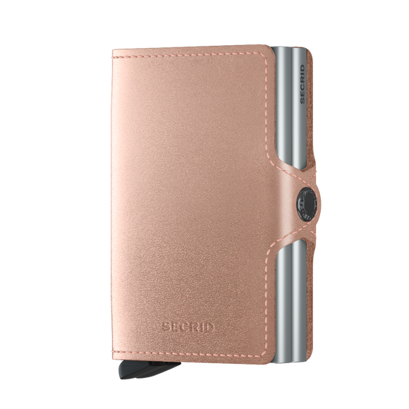 Secrid Twinwallet Metallic
