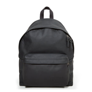 Eastpak Padded Pak'r   Leather Black ink
