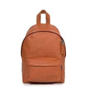 Eastpak Orbit XS  Leather Brandy