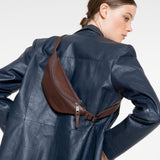 Eastpak Springer  Leather Chestnut
