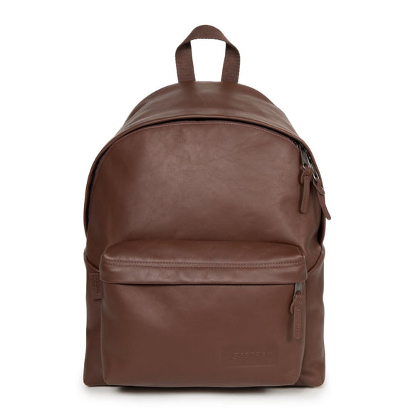 Eastpak Padded Pak'r   Leather Chestnut