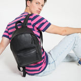 Eastpak Orbit XS  Leather Black Ink