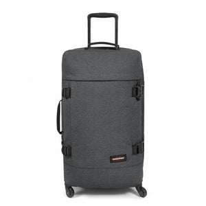 Eastpak  Trans4 M  Black Denim