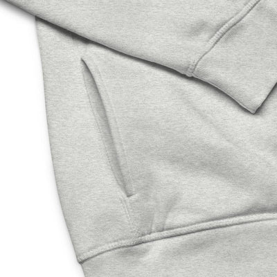 Nature Ally hoodie in gray