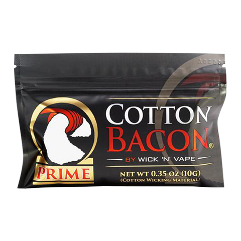 Cotton Bacon Prime - Vapepit