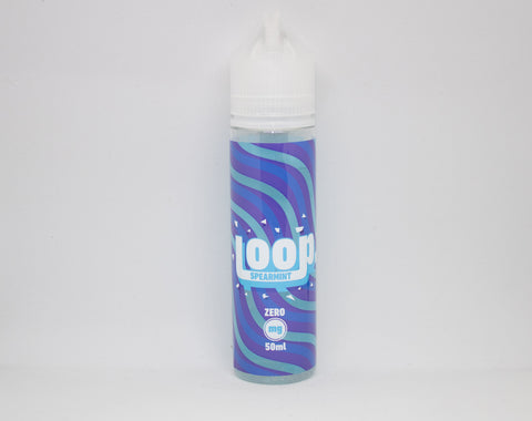 Loop Spearmint