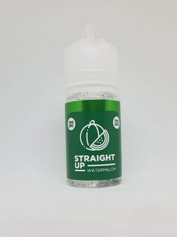 Straight Up Watermelon - Vapepit