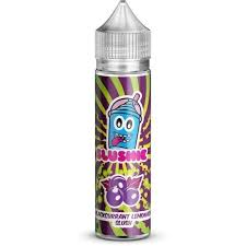 Slushie Blackcurrent Lemonade - Vapepit