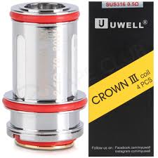 Uwell Crown 3 - Vapepit