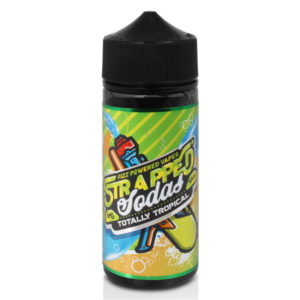 Strapped Soda Totally Tropical - Vapepit