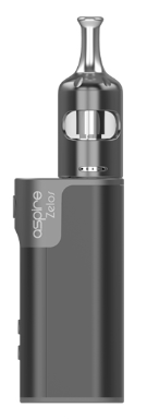 Aspire Zelos 50w Kit 2.0 - Vapepit