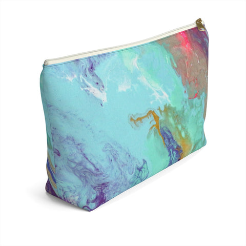 The Sky's Birth 01: Accessory Pouch w T-bottom