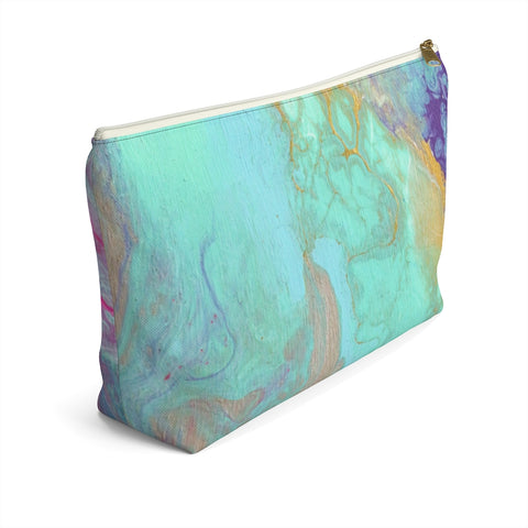 The Sky's Birth 04: Accessory Pouch w T-bottom