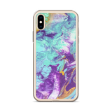 The Sky's Birth 03: iPhone Case